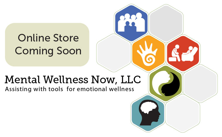 Mental Wellness Now Online Store